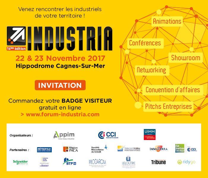 Industria 2017