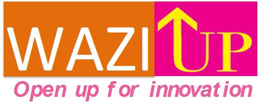 wazi-up