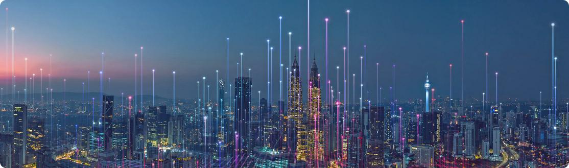 Villes intelligentes